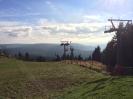 Ochsenkopf mit Lift und Panorama